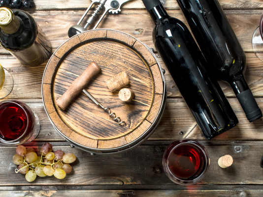 Neues vom Weinjahrgang 2019