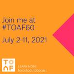 TOAF 2021 Online Artfair