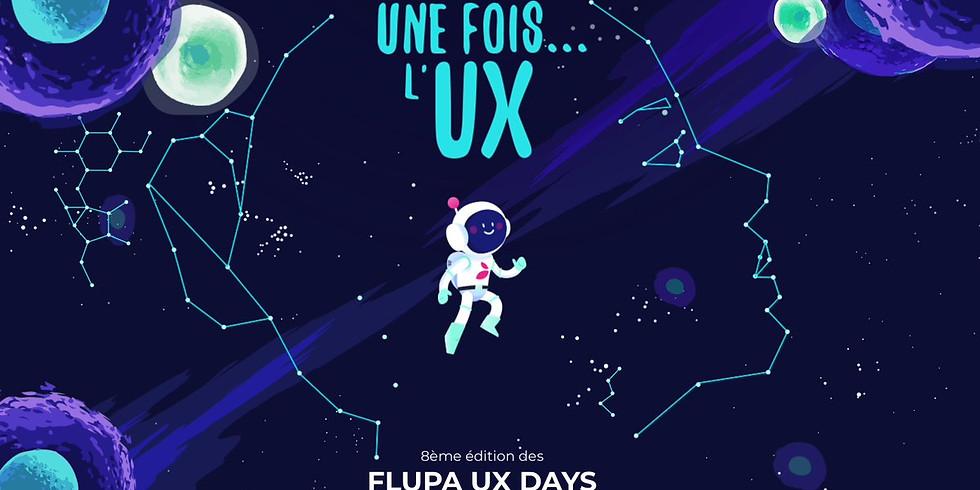 Flupa UX Days