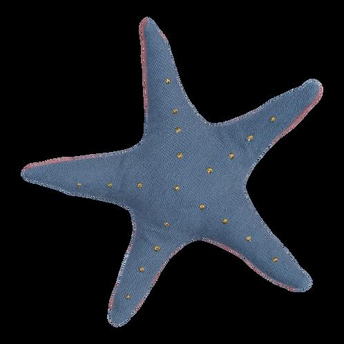 Starfish Rattle