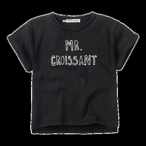'Mr Croissant' T-Shirt