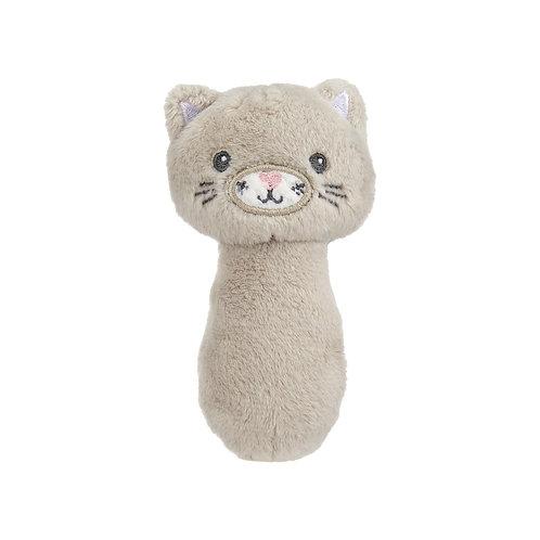 Kitty Cat Rattle