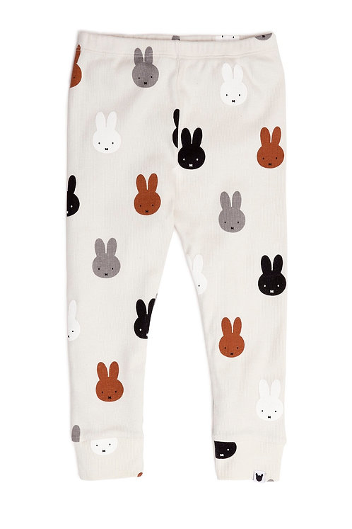 Miffy & Friends Leggings by Tobias & the Bear