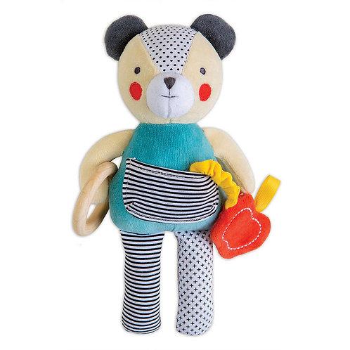 Bear Activity Toy