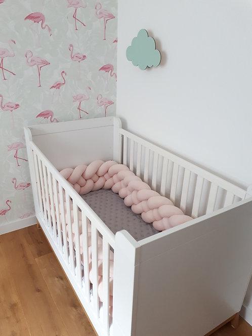 Handmade Baby Bumper Rope