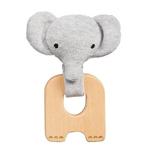 Elephant Teether