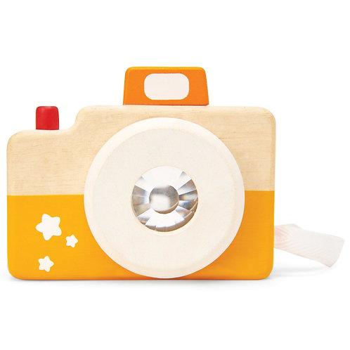 Wooden Sensory Camera