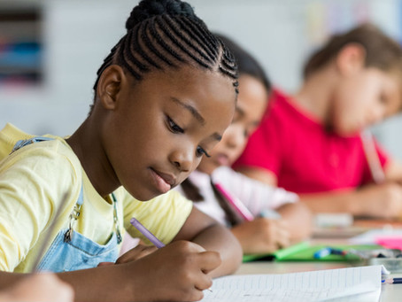 How to improve the education experience for black female students