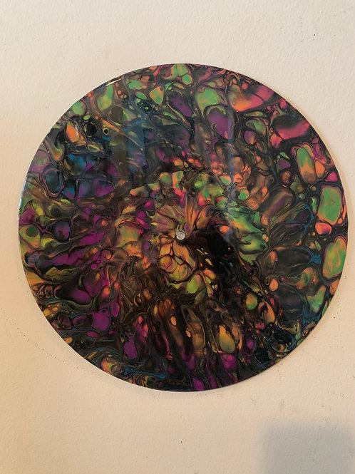 Neon Record