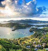Antigua Luxury Holidays | Jasmine Caribb