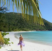 Guana Island _ British Virgin Islands _