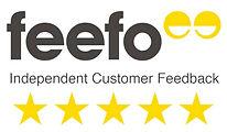 Jasmine Holidays | FEEFO 5 Star Reviews.