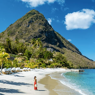St Lucia Luxury Holidays | Jasmine Carib