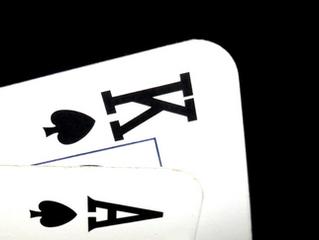 Ace-King Pre-Flop
