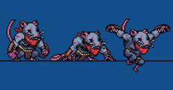 Ratticus Custom Character Sprite States
