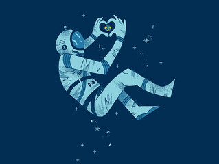 The Cosmonaut - Writing Exercise