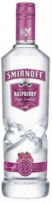 Smirnoff Raspberry 1.75 L