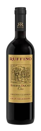 Ruffino Chianti Riserva Ducale Gold Label 2015 750 ML