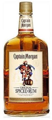 Captain Morgan Spiced Rum 1.75 L