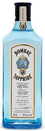Bombay Saphire 750 ml