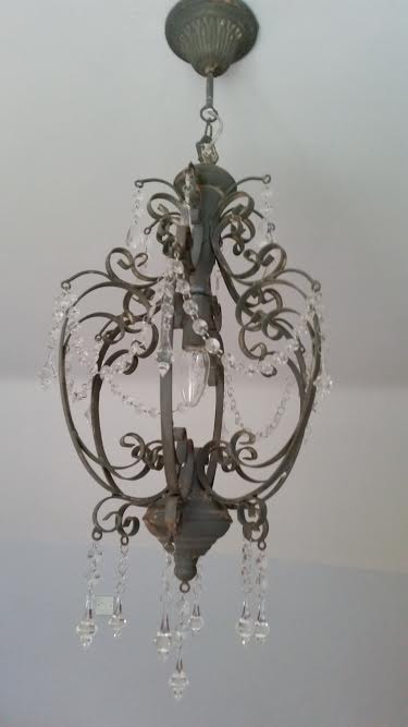 Handmade chandelier dallieschicinteriors home handmade chandelier aloadofball Images