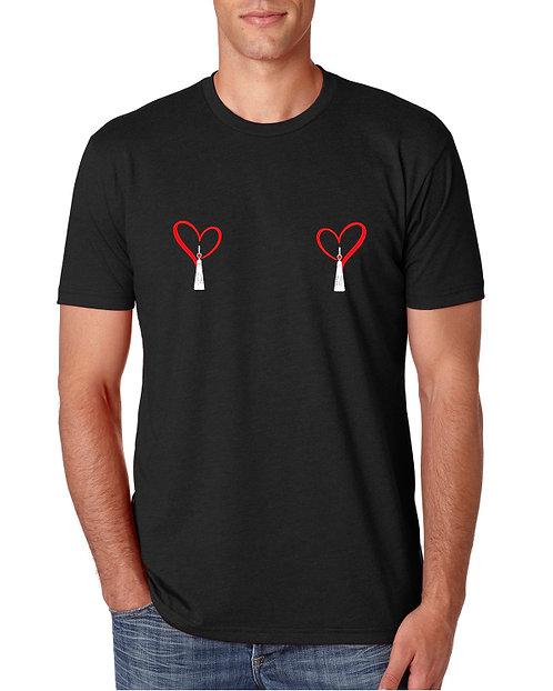 Tassels T-Shirt PRE-ORDER