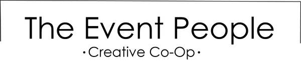 The Event People Logo - Black .png