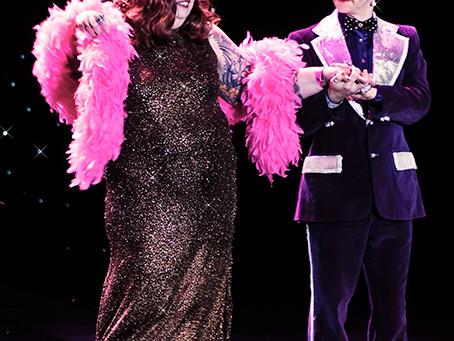Madame E & Her Crazy Navy Show
