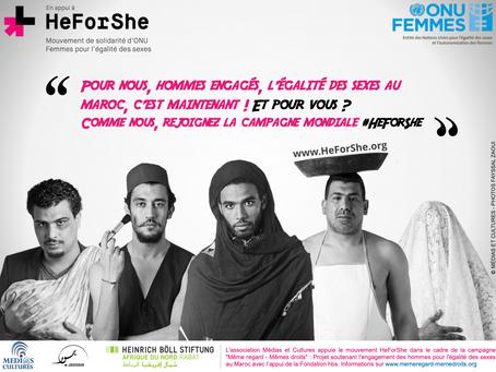 16 jours d'activisme de la campagne mondiale contre la violence faites aux femmes