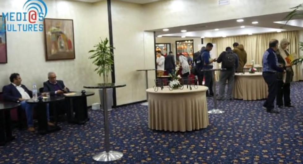 Conférence de presse 8 décembre 2016