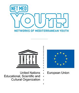 NET-MED Youth est un projet de trois ans (2014-2017) mis en œuvre par l'UNESCO et financé par l'Union européenne.