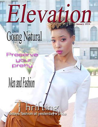Elevation Issue #2