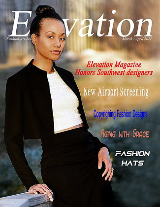 Elevation Issue #30