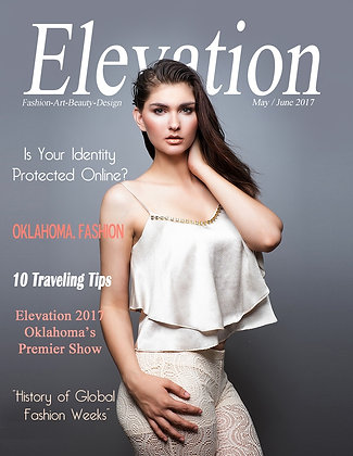 Elevation Issue # 14