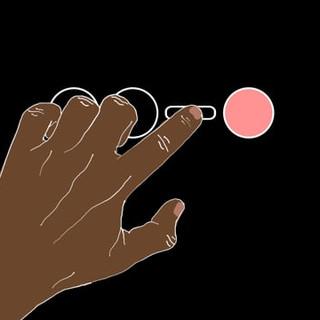 Dot Dot Dash Dot Animated Logo