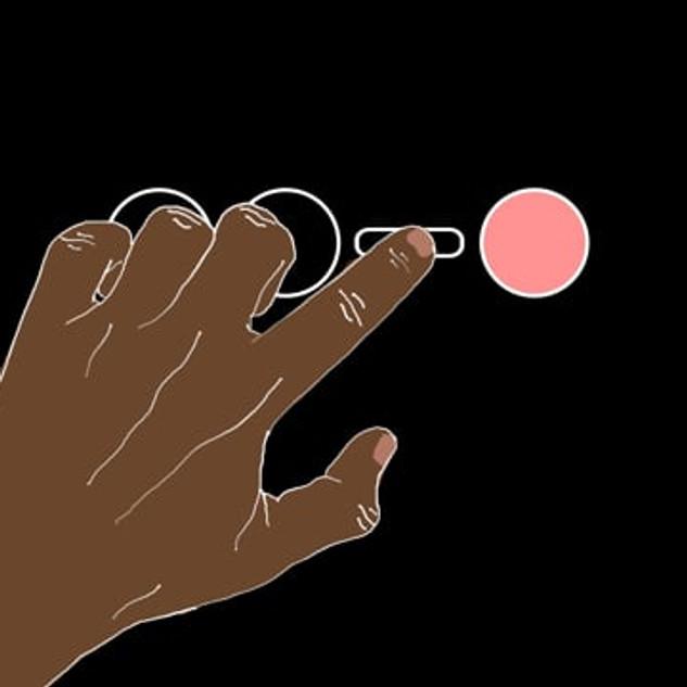 Dot Dot Dash Dot