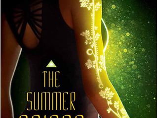 ★★—The Summer Prince by Alaya Dawn Johnson