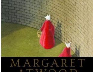 ★★—The Handmaid's Tale by Margaret Atwood