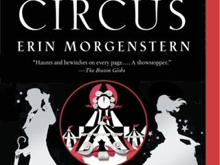 ★★★★★—The Night Circus by Erin Morgenstern