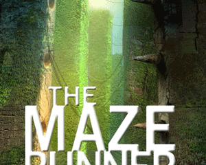 ★★★★—The Maze Runner by James Dashner