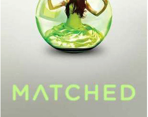 ★★★★—Matched by Ally Condie