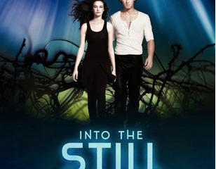 ★★★★★—Into The Still Blue by Veronica Rossi