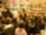Alunni in libreria - Francesca