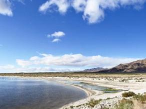 Visit the Salton Sea from Indio's Luxury Motorcoach Resort