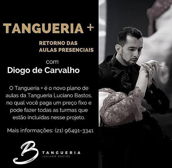 Tangueria+