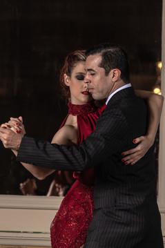 Luciano e Patricia