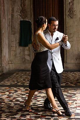 Luciano e Cecília