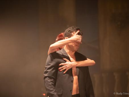Tango: percepção e aprendizado
