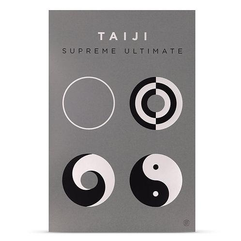 Taiji Supreme Ultimate
