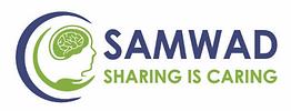 Samwad Logo with tagline.png